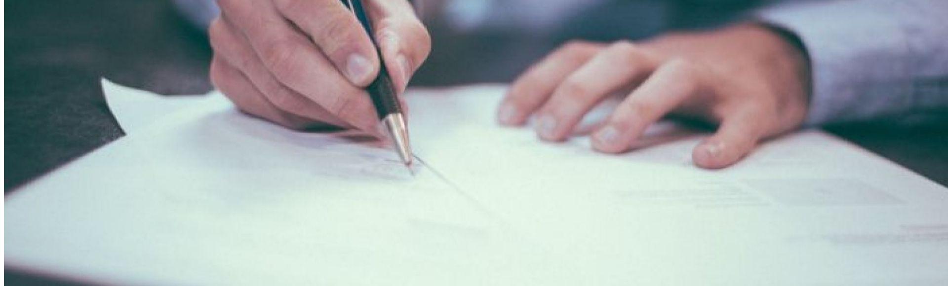 Jak napisać ofertę na stronę internetową