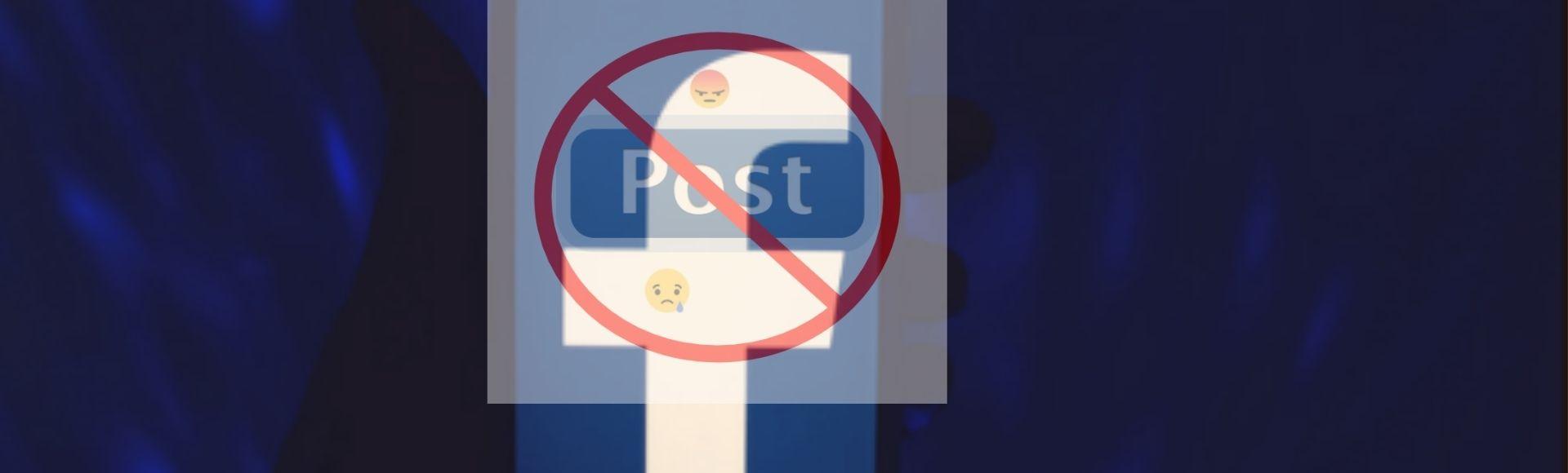 posty na Facebooka najgorsze pomysły