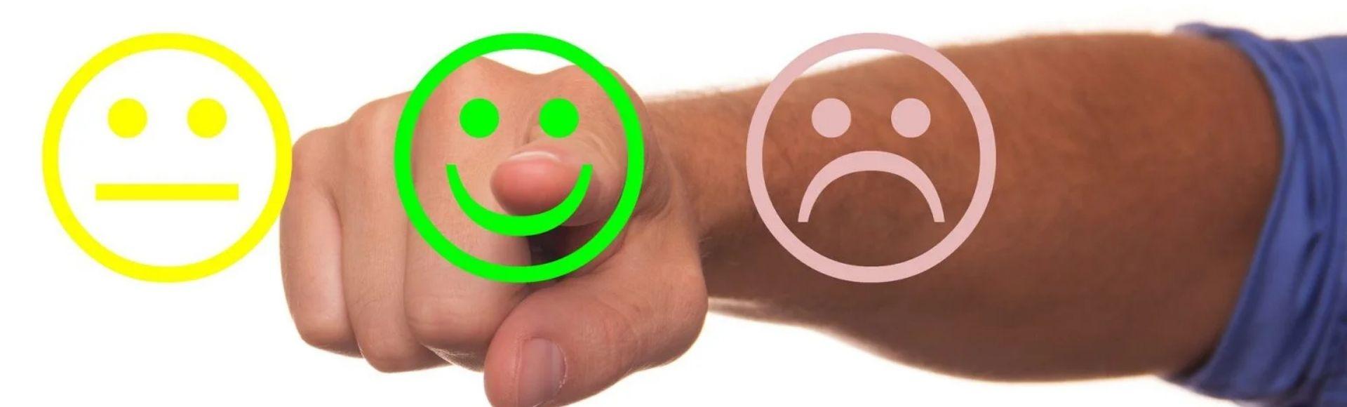 opinie klientow na stronie internetowej skąd wziąć jak o nie prosic wzor