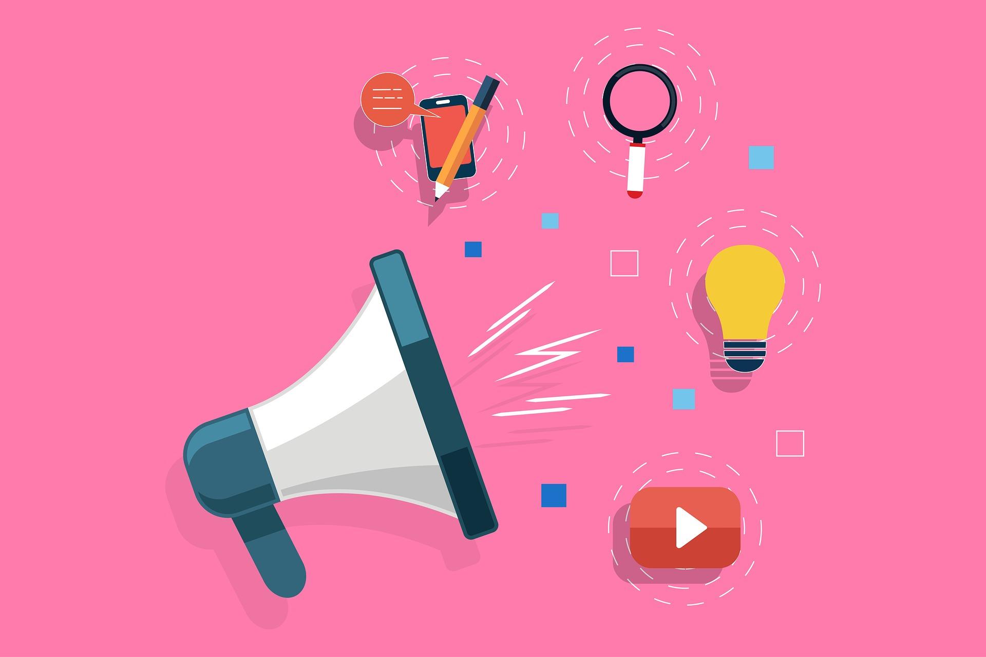 firma w social mediach jak dopasować kanał komunikacji do rodzaju biznesu