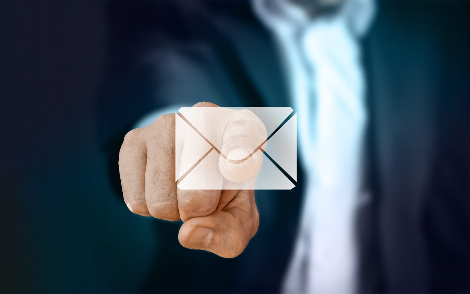 e-mail marketing bledy