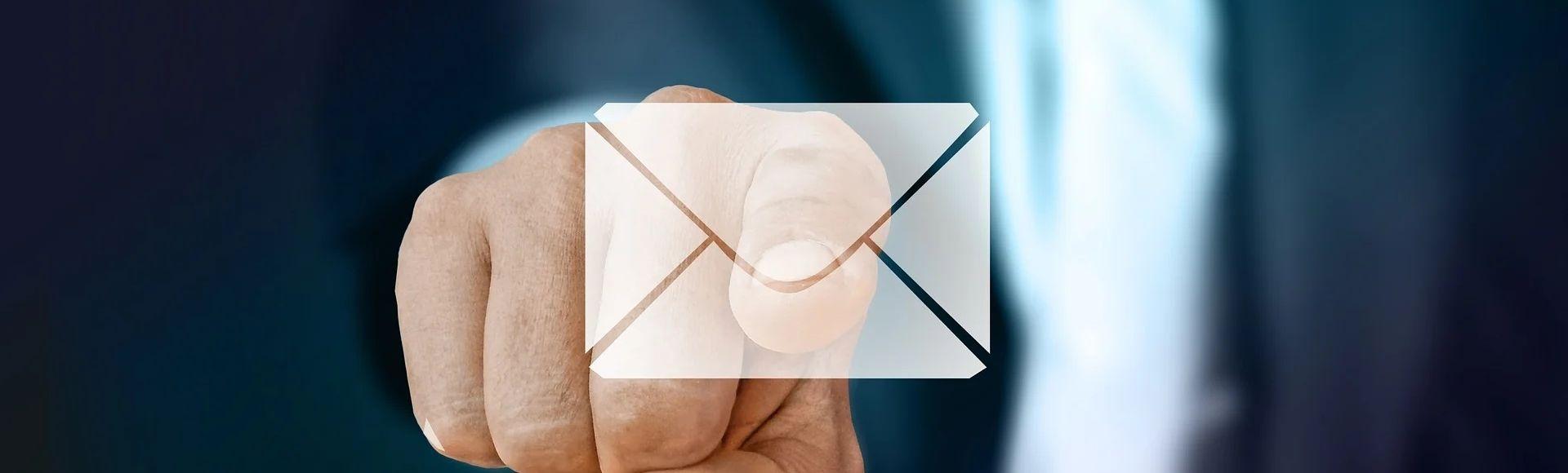 e-mail marketing błędy