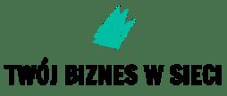Promocja firmy w internecie Twój biznes w sieci logo